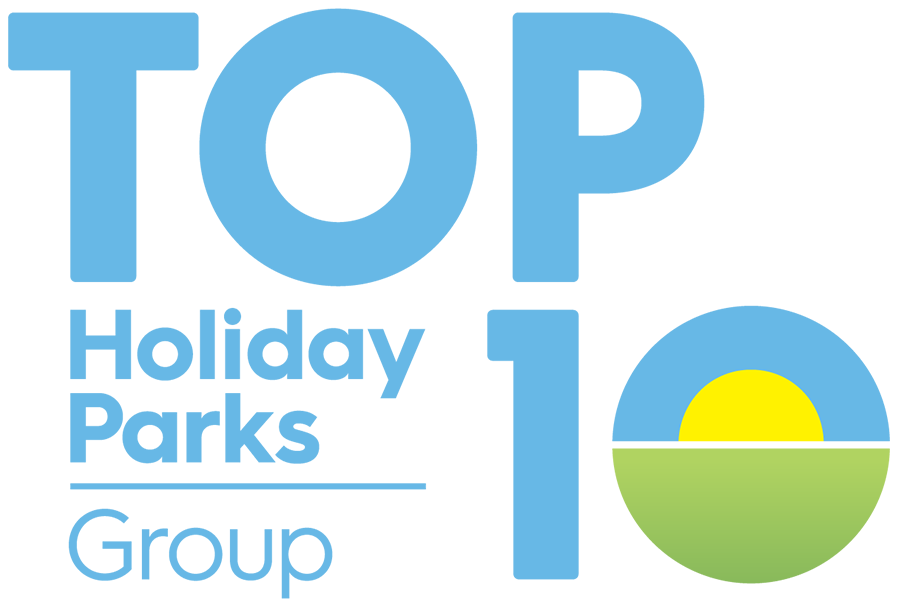 Top-10-holiday-parks-logo