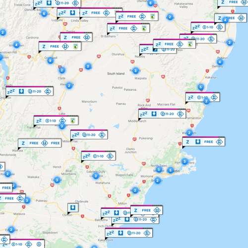 Web_camping_map_coastal_otago_overview