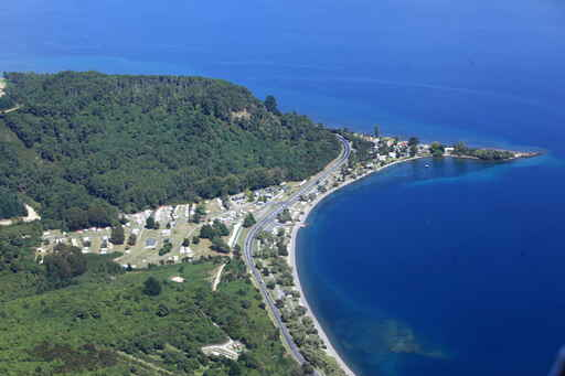 Motutere Bay Top 10 Holiday Park