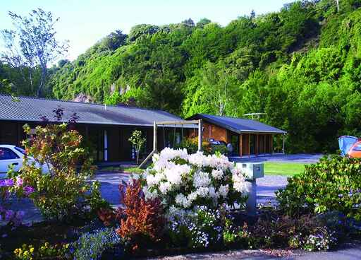 Leith Valley Holiday Park - Dunedin