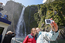 Milford Sound Day Cruises - Real Journeys