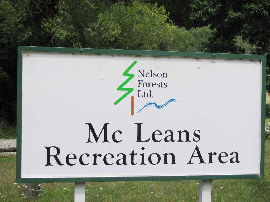 McLeans Recreation Area