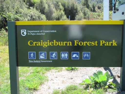 Craigieburn Recreation Area