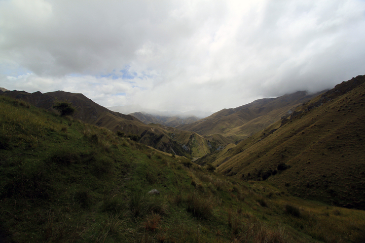 Big Hill Circuit - Arrowtown. Do it.....