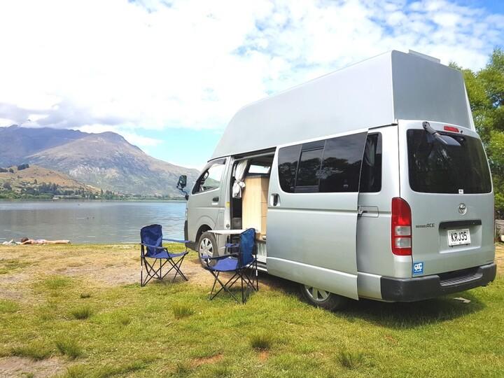 063cb01193 Motorhomes   Campervans   RV Reviews New Zealand - Online Reviews ...