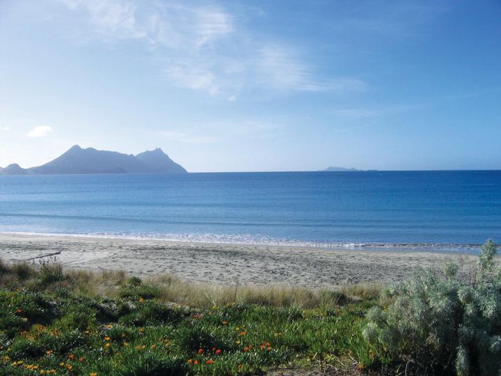 Uretiti Beach Campsite - Waipu, Northland, NZ - 63 travel