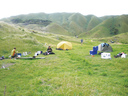 Moawhitu Camping Ground