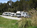 Great campervan sites