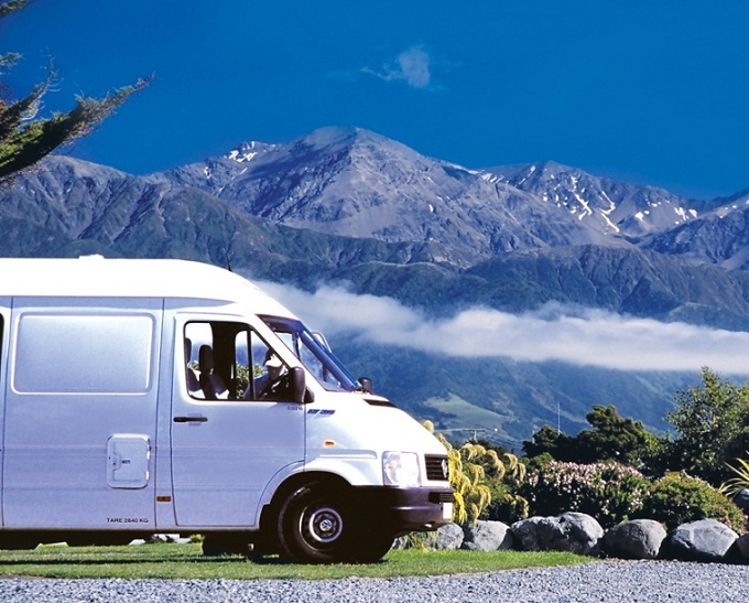 Kaikoura TOP 10 sites with stunning mountain views