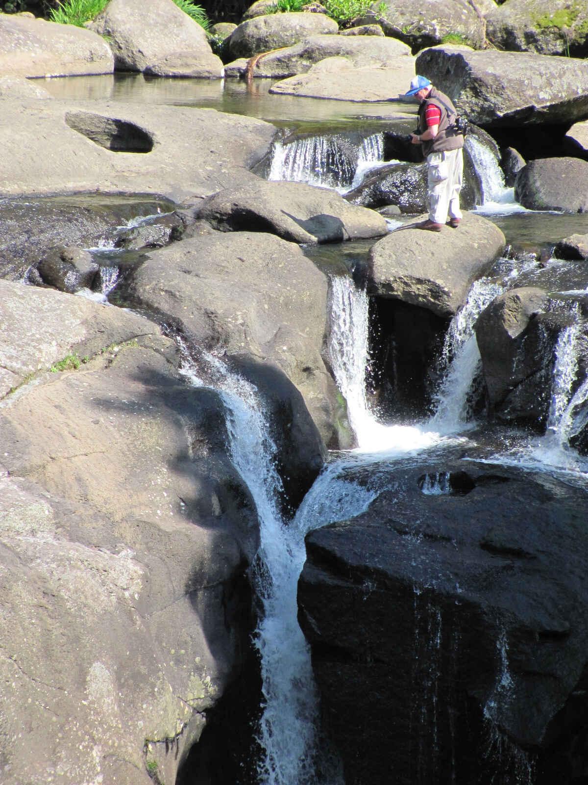 Mclaren Falls Camping Area Bay Of Plenty Nz 71 Travel
