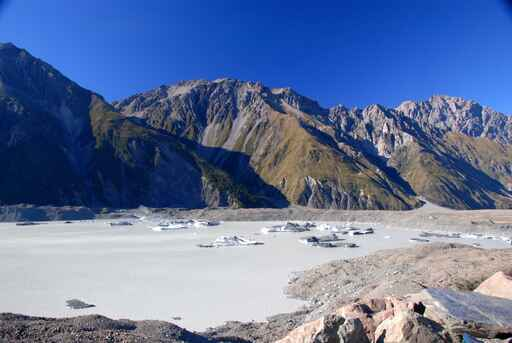 Tasman Glacier Lake...wow