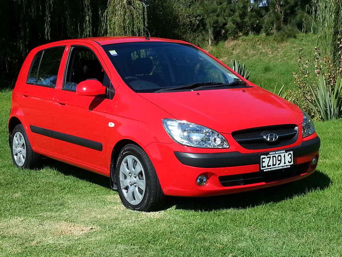 Alamo Car Rental Auckland