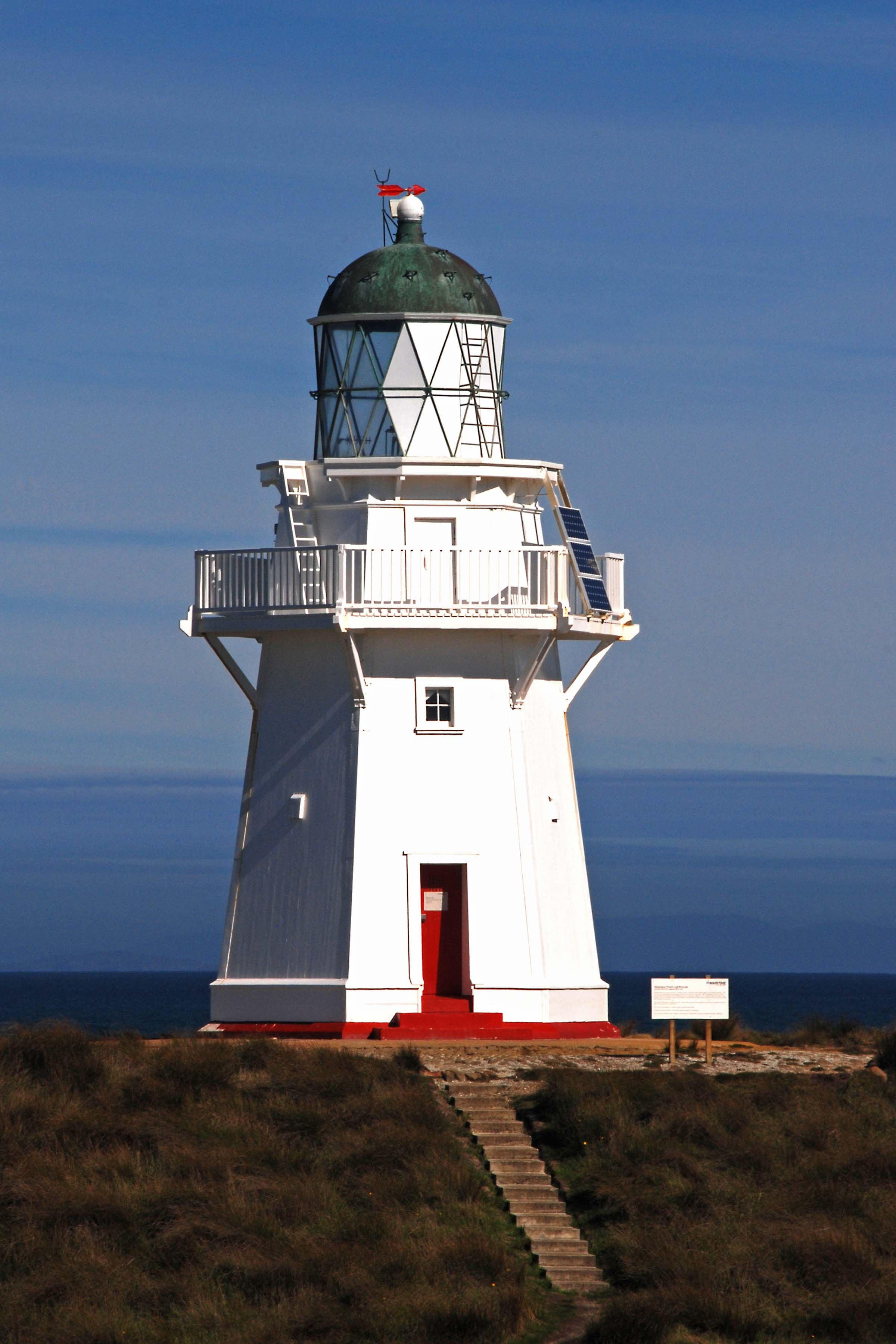 Journey to the saving Russian lighthouses