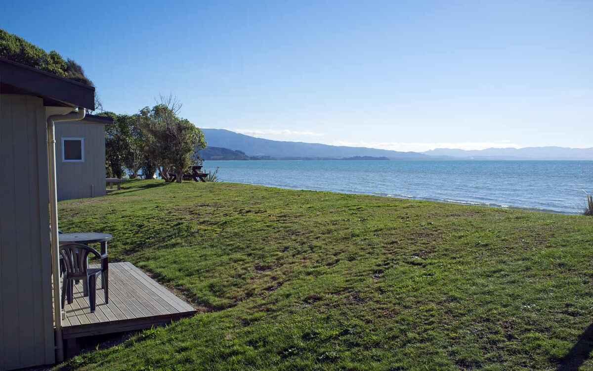 Pohara Beach Top 10 Holiday Park Nelson Region Nz 67