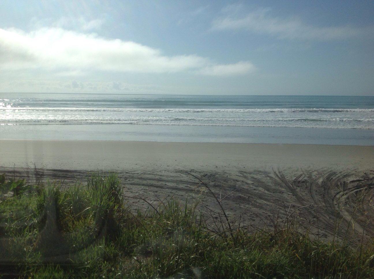Kawatiri Beach Reserve Westport West Coast Nz 40 Travel