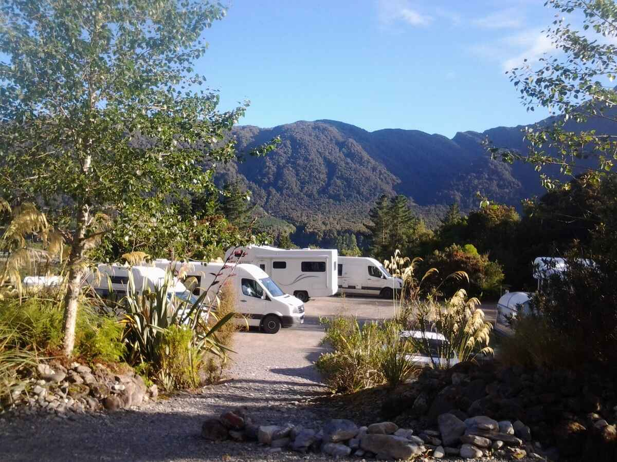 Powered, Non Powered, RV/Camper/Tent Sites