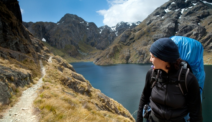 Routeburn Track - Photo: Keri Moyle