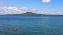 Rangitoto Island - Photo: Julie Kidd