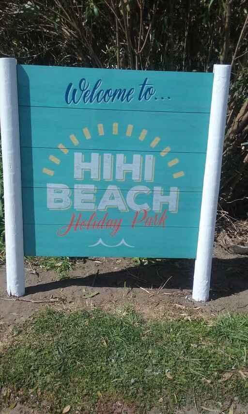 Hihi Beach Holiday Park Reviews