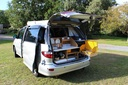 2 Berth SleeperVan Estima