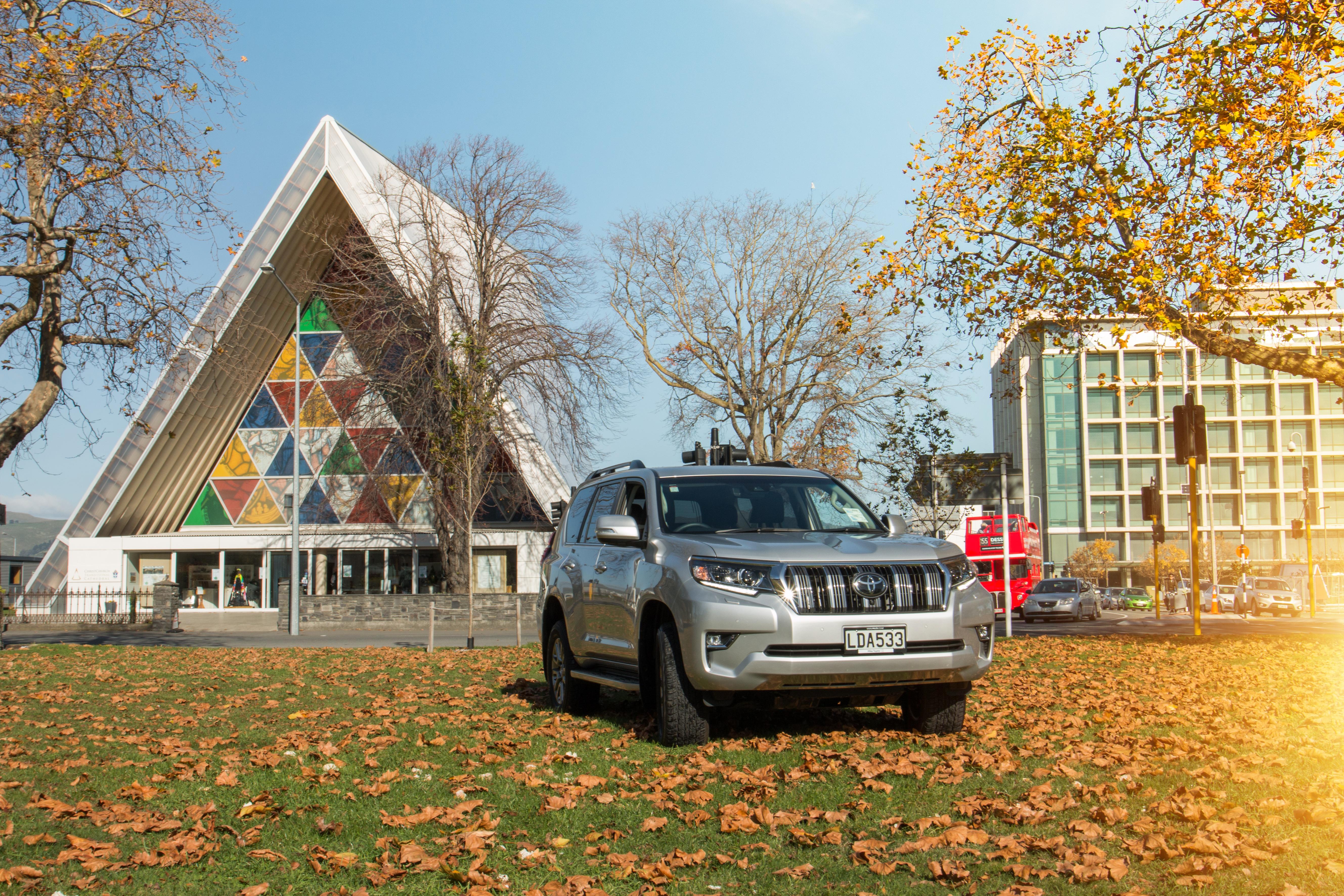 Touchdown Car Rentals, Canterbury, NZ - 37 travel reviews for
