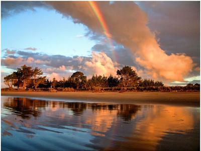 Carters Beach Top 10 Holiday Park West Coast Nz 104 Travel
