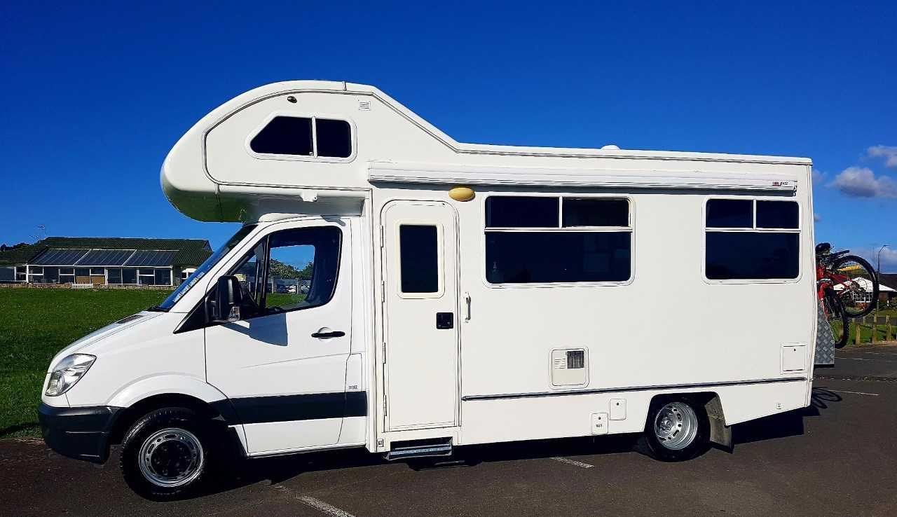 Kiwi Motorhomes Auckland Region Nz 68 Travel Reviews