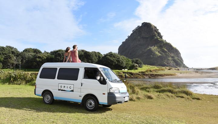 Motorhomes / Campervans / RV Reviews New Zealand - Online Reviews