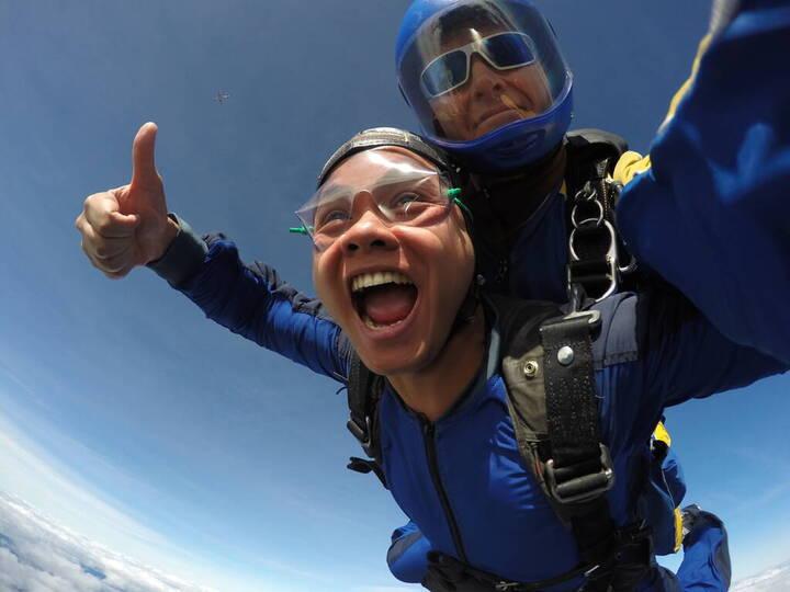 Sky Diving NZ - NZ Holiday Deals | Rankers