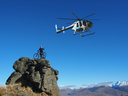 Heli-Biking and Scenic Flights, Cromwell, Central Otago