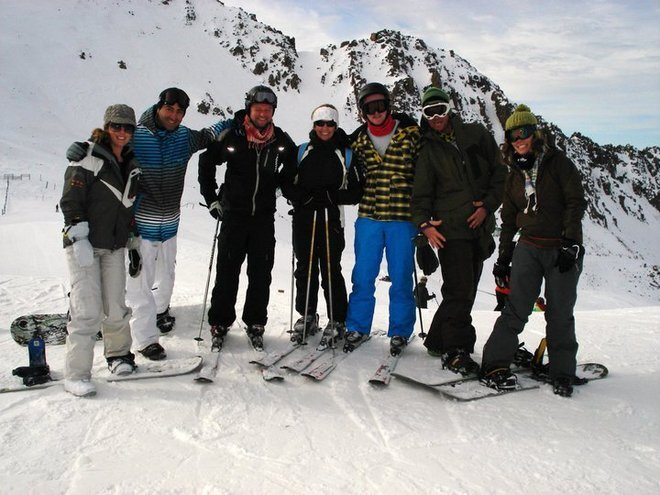 Snow Tour Group