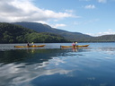Lake Tarawera. Find your bliss!