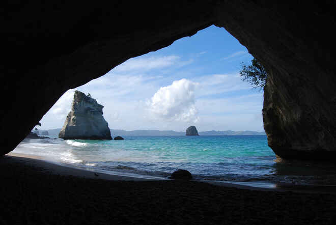cathedral cove walk coromandel nz 285 travel reviews. Black Bedroom Furniture Sets. Home Design Ideas