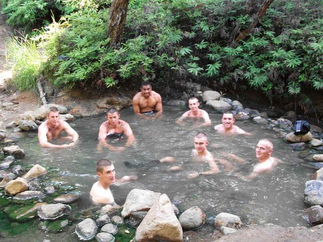 Deep Creek Pool And Spa