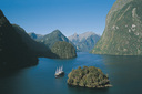 Doubtful Sound Overnight Cruises - Real Journeys
