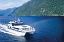 Doubtful Sound Day Cruises - Real Journeys