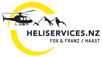 HeliServices.NZ - Fox & Franz / Haast