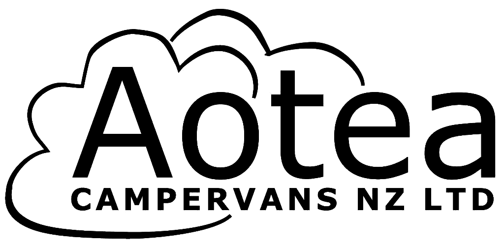 Aotea Campervans NZ Ltd