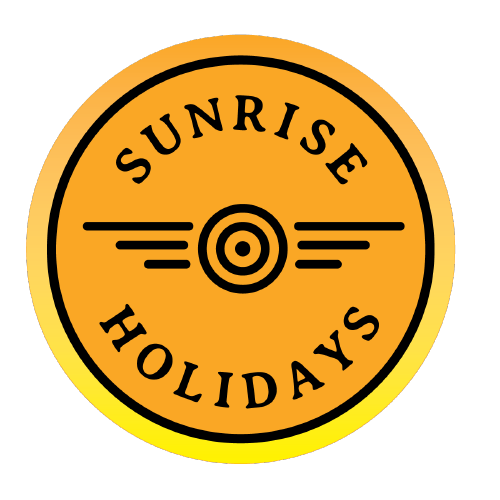 Sunrise Holidays - Campervan Hire