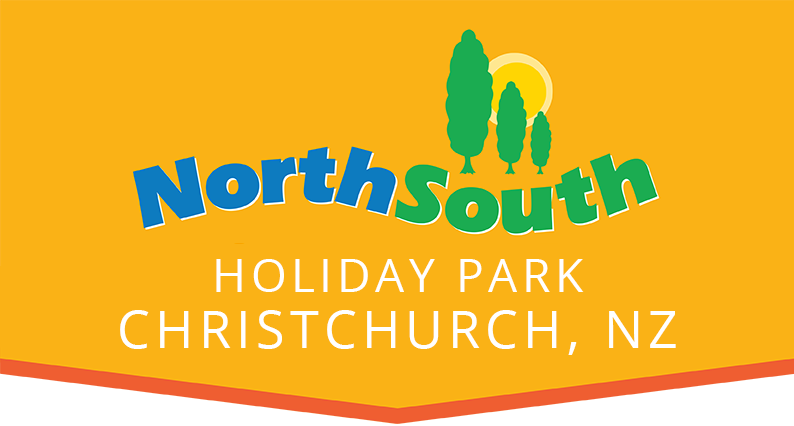 North South Holiday Park - Christchurch