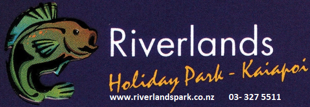 Riverlands Holiday Park - Kaiapoi