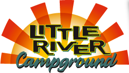 Little River Campground - Okuti Valley, CLOSED UNTIL 1 OCTOBER