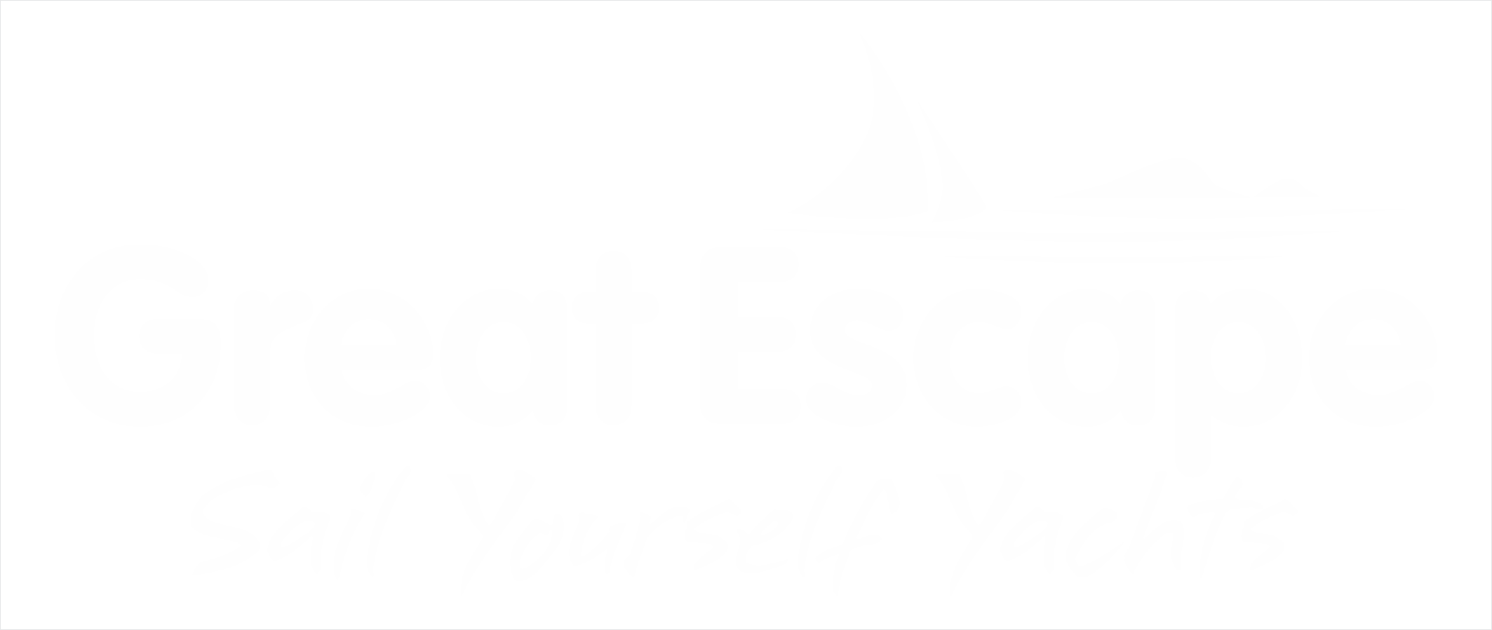 Great Escape Sail Yourself Yachts