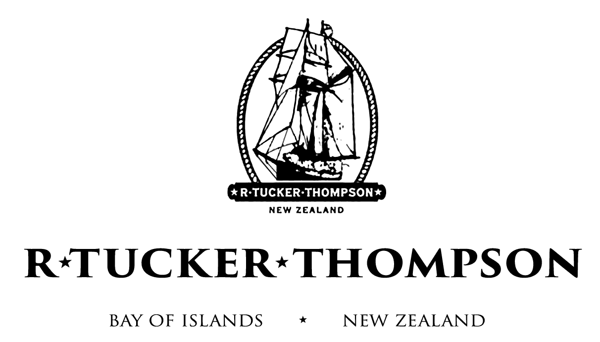 Tallship R Tucker Thompson