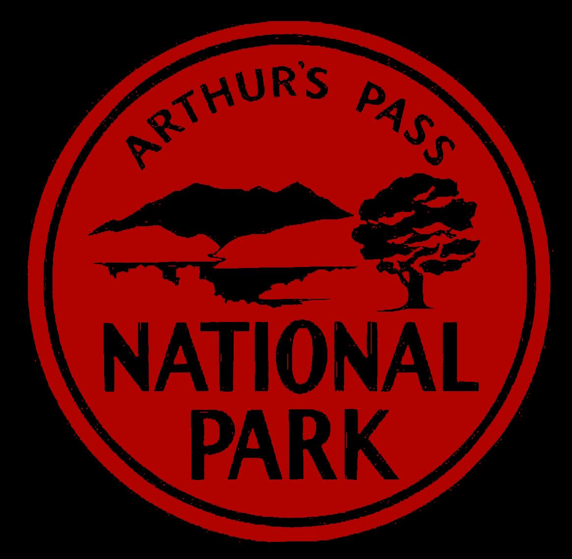 Arthur's Pass National Park - DOC Visitor Centre, Canterbury
