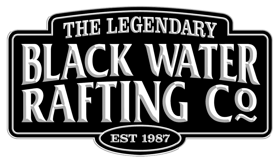 The Legendary Black Water Rafting Co.