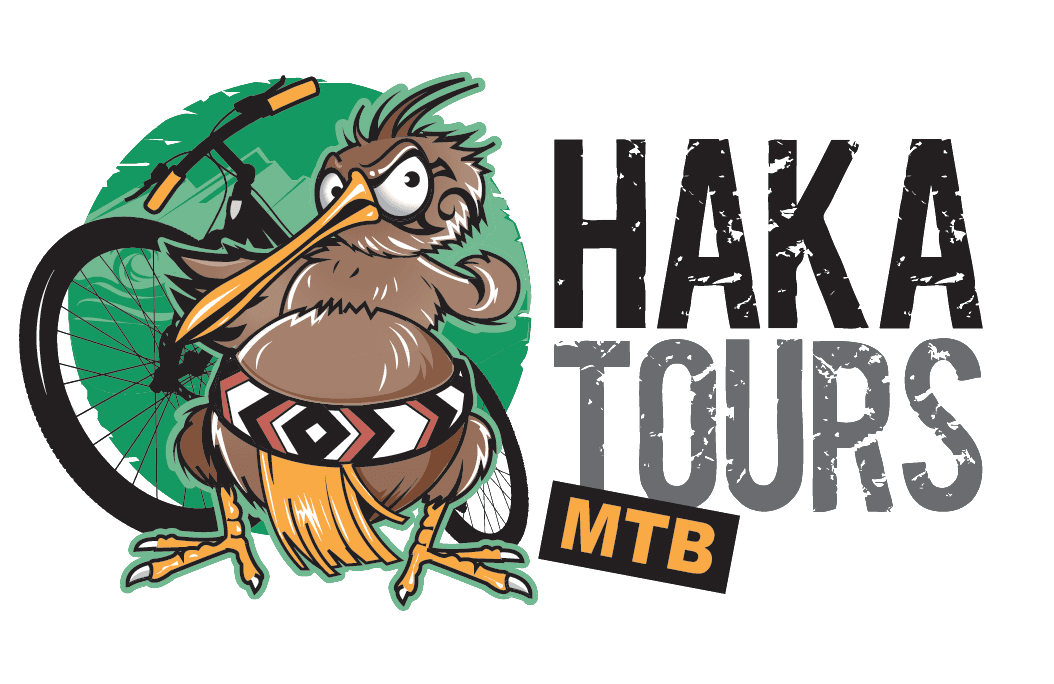 Haka Mountain Bike Tours