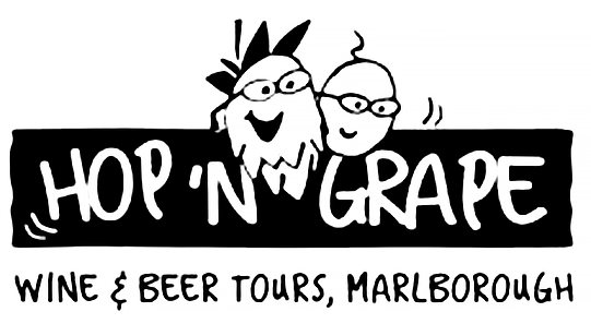 Hop n Grape Wine and Beer Tours