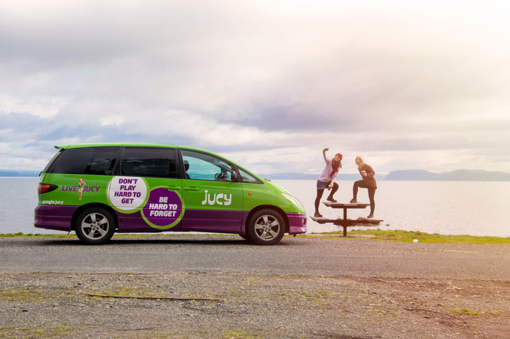 Jucy Car Hire Nz Reviews