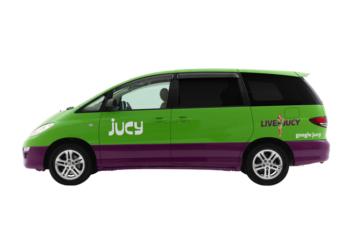 Jucy Car Rentals Nz Reviews